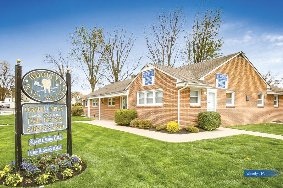 dental clinic sale leaseback stream capital partners