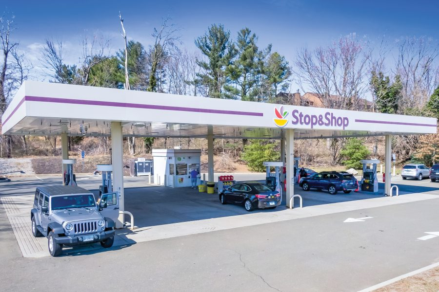 stop&shop stream capital partners