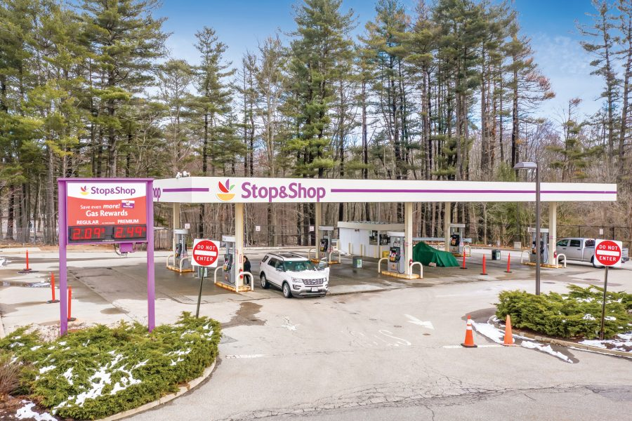 stop&shop stream capital partners