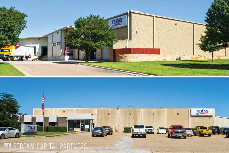 texas hydraulics stream capital partners