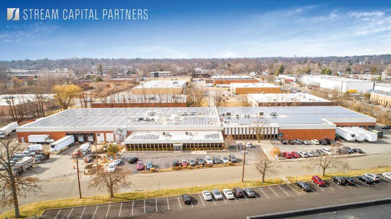 the fillo factory stream capital partners