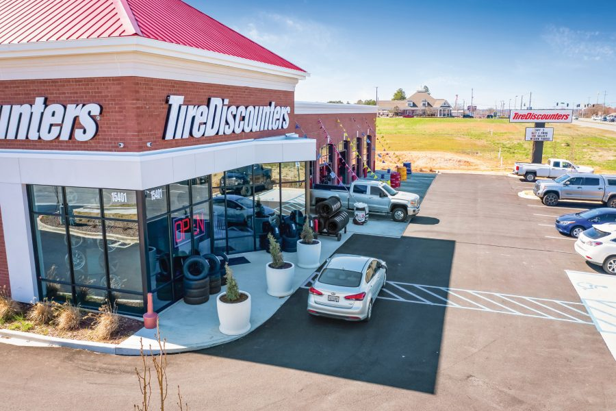 tire discounters indianapolis stream capital partners