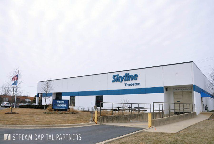 TradeTec STREAM Capital Partners