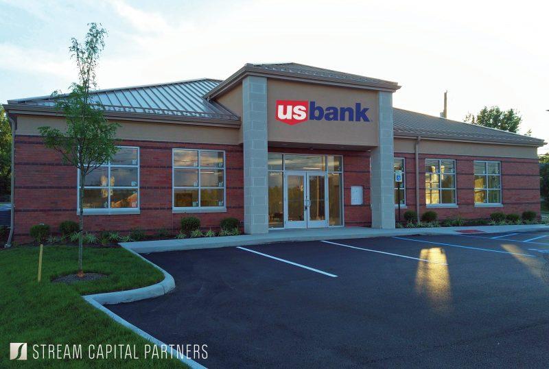US Bank STREAM Capital Partners