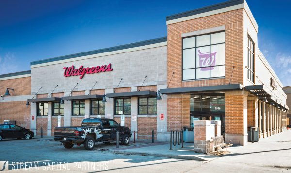 Walgreens Milwaukee STREAM Capital Partners