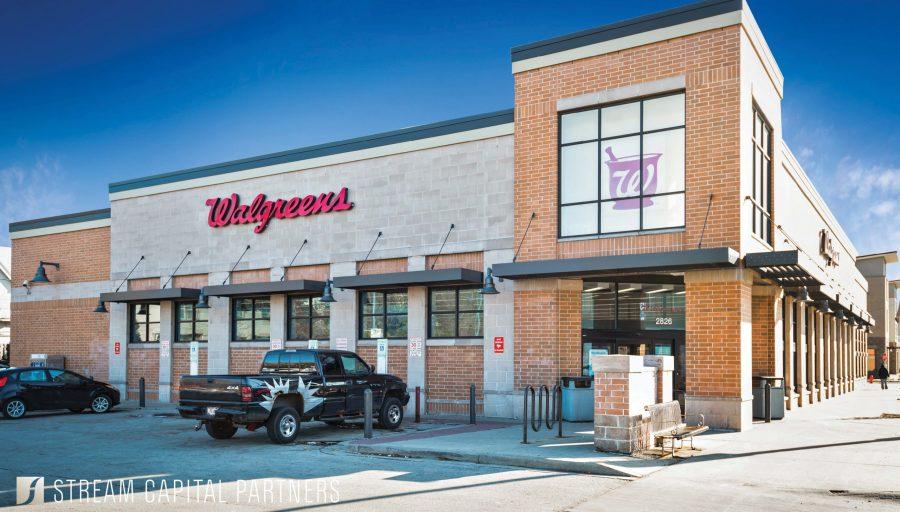 Walgreens Milwaukee STREAM Capital Partners