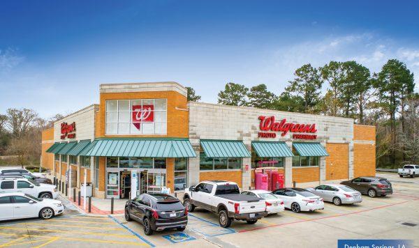 Walgreens Portfolio