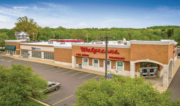 Walgreens & Third Federal Savings & Loan