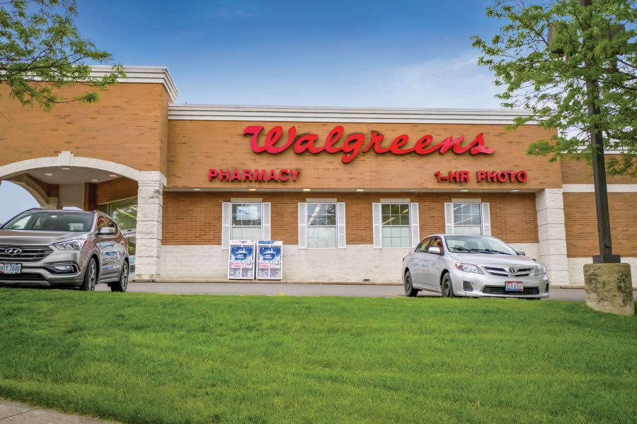 walgreens third federal savings and loan stream capital partners