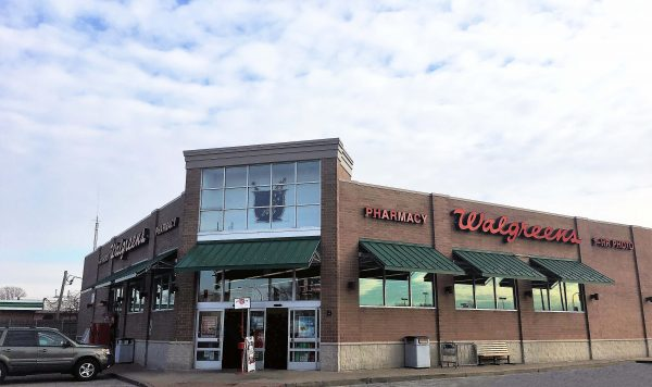 walgreens hometown STREAM Capital Partners