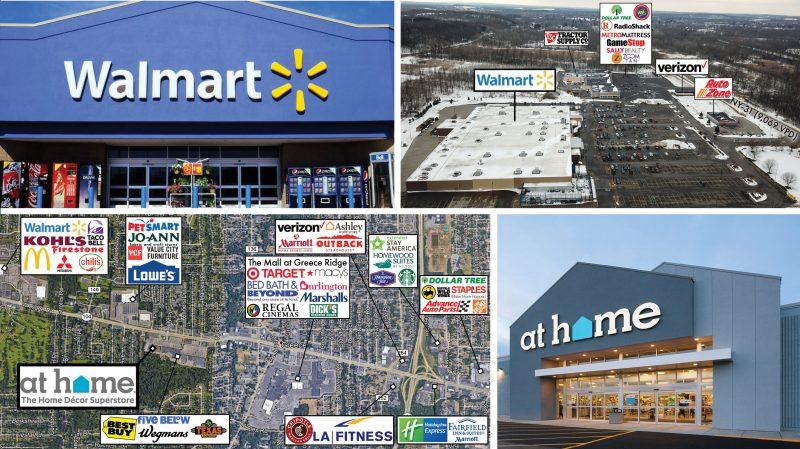 walmart at home stream capital partners