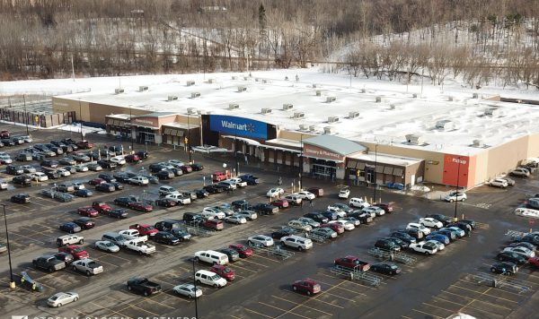 walmart newark new york