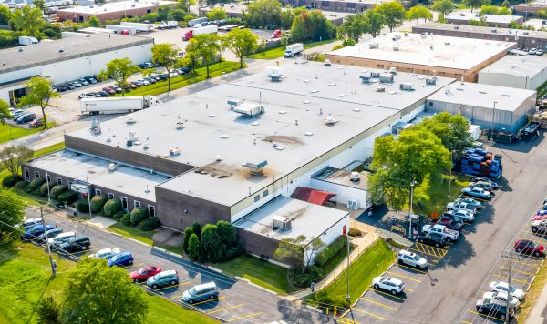 Net Leased Industrial Portfolio