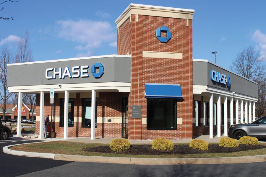 chase bank stream capital partners