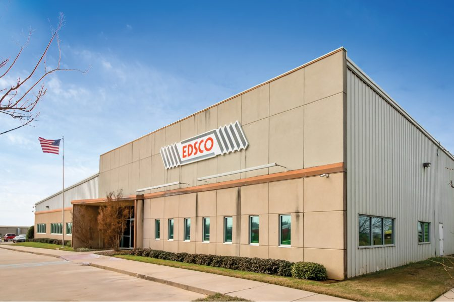 EDSCO Stream Capital Partners