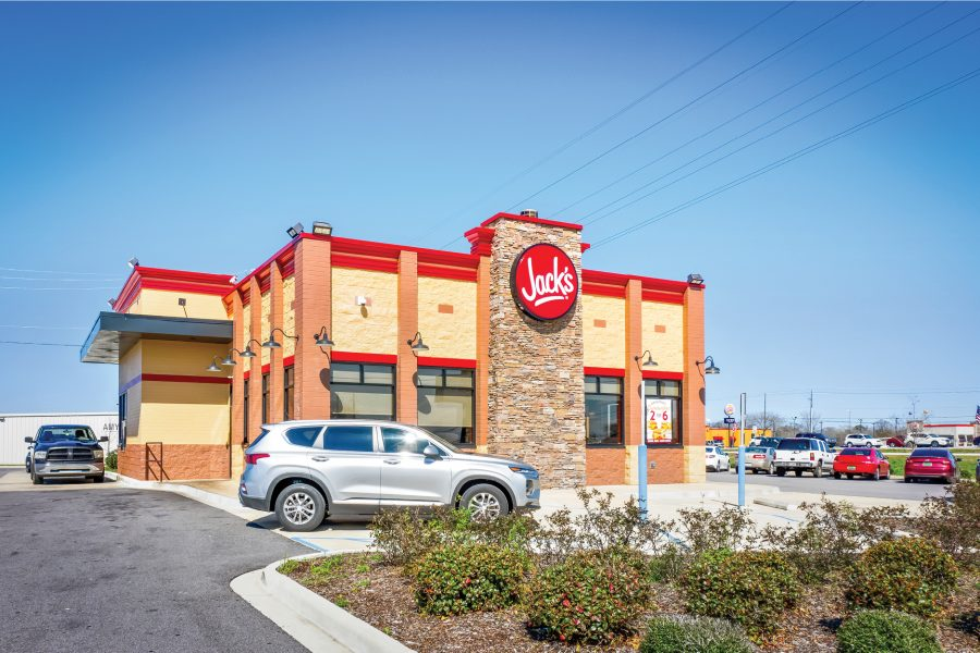 Jack's Family Restaurants Stream Capital Partners