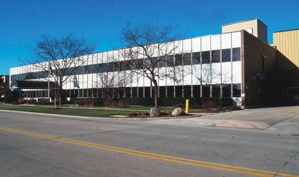 Material Sciences Corporation