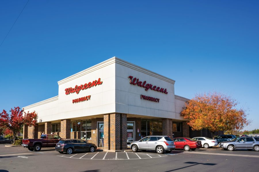 walgreens sacramento california stream capital partners