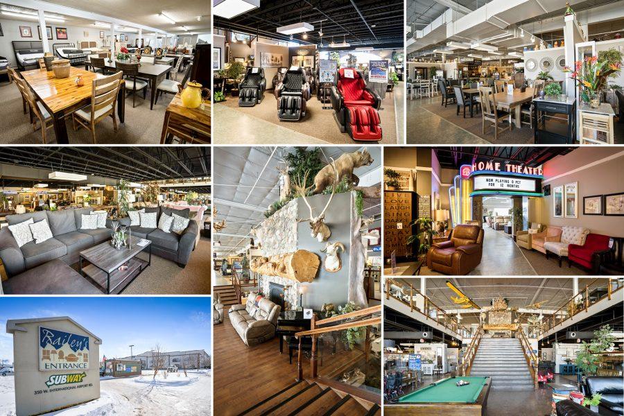 baileys furniture stream capital partners
