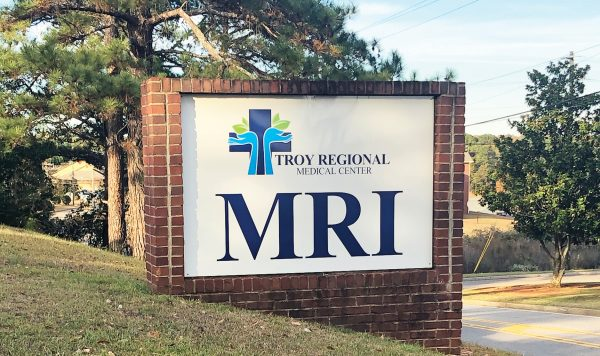 Troy Regional Medical Center MRI Clinic