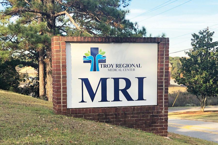 troy regional health mri clinic stream capital partners