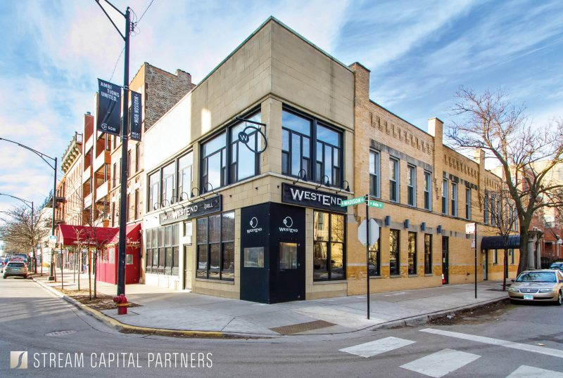 westend chicago stream capital partners