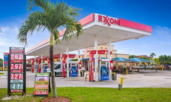 Gas Station & C-Store Portfolio