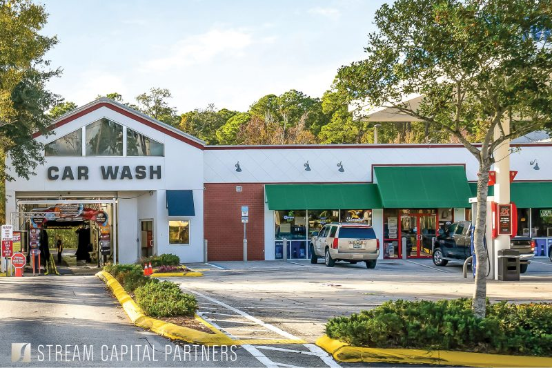 zips car wash stream capital partners