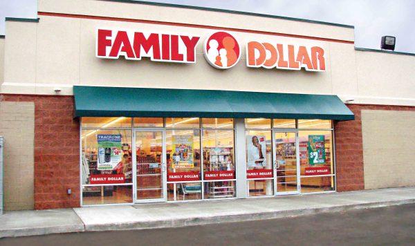 Family Dollar Portfolio