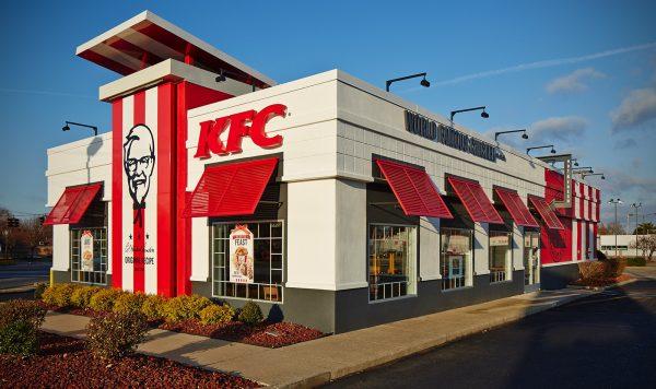 KFC Portfolio