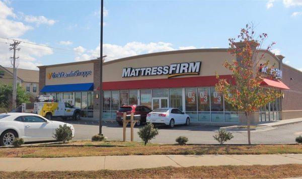 Mattress Firm | Vitamin Shoppe