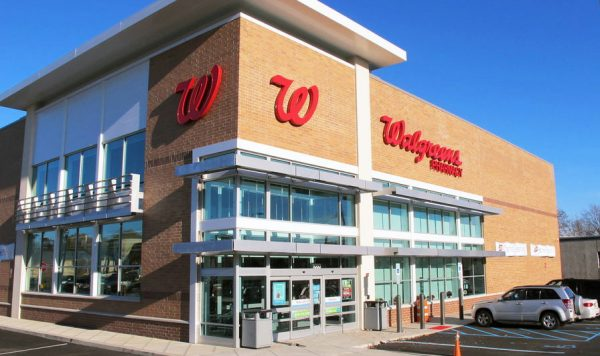 Walgreens Short Hills STREAM Capital Partners
