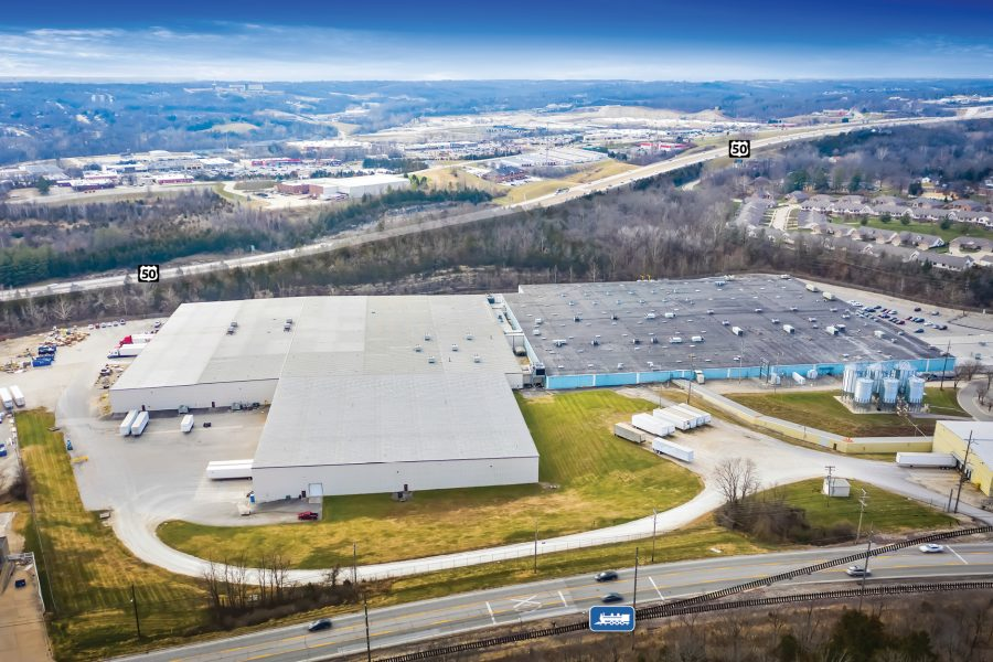 industrial net lease stream capital partners